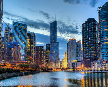 Chicago-Architecture